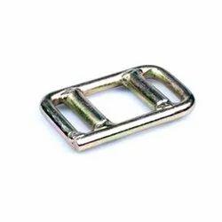 Zinc Golden 50mm Frame Buckle