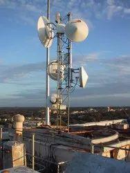 Broadband Wireless Internet Service Provider, in Pan India