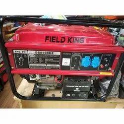 Field King Electric Portable Power Generator