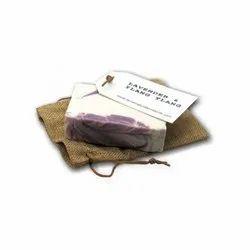 Shea Butter Based Lavender and Ylang Ylang Essential Oil Castile Soap
