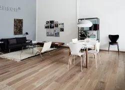 Oak Boulevard - Plank Flooring