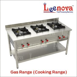 Leenova Gas Range(Cooking Range)