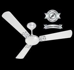 Hplv, Dust Resistance HAVELLS FAN ENTICER ART, For Air Circulation