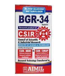 BGR 34 -100 Tab