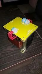Three Phase Step UP And Down Transformer