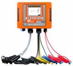 PQM-702 Power Quality Analyzer
