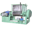 Sigma Mixer With Extruder Screw For Powder, Power Load: 10-20 Hp, Capacity: 1000 Kg