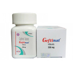 Geftinat 250 mg Tablet
