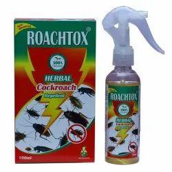 100% Organic Cockroach Killer Spray