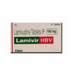 Lamivudine Tablets IP 150 mg