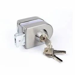 Single Door Lock with Key