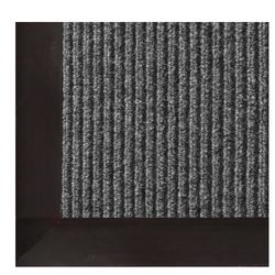 Ribbed Floor Mat