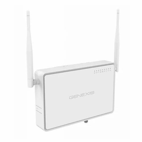 Genexis PLATINUM-4410 Platinum WiFi 300/750 Mbps Triple Play GPON