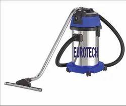 ET-30 Industrial Wet & Dry Vacuum Cleaner