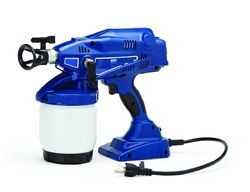 portable airless paint sprayer