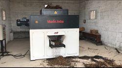 Aluminum and Copper Radiator Shredder Machine
