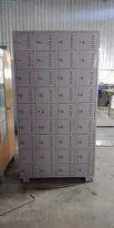 36 Door Worker Lockers