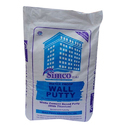 Simco Plus Water Proof Cement Based Wall Putty, Packing: 40 Kg