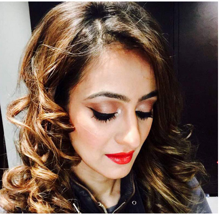 Airbrush Makeup Service In South City