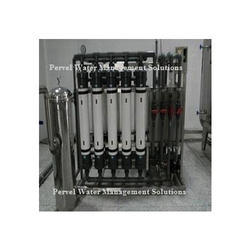 Automatic Ultrafiltration Systems