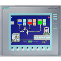 Siemens SIMATIC Comfort Panel HMI