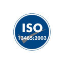 ISO 13485:2016 : Medical Devices - Quality Management Systems