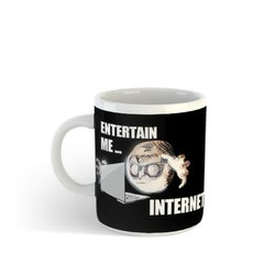 Promotional Printing Coffee Mugs