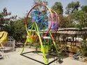 Amusement Rides - Wheel