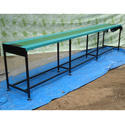 Rubber Earth Packing Conveyor