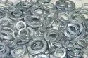 Spring Flat Washers