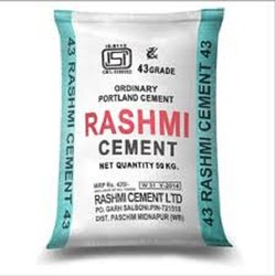 Rashmi Cement 50 Kg