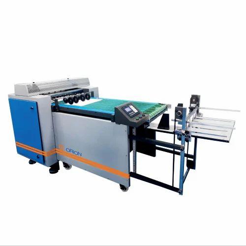 Manufacturer From Coimbatore: Online Sheeter Machine Manufacturer From Coimbatore