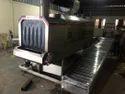 Bin Tray Cleaning Machine