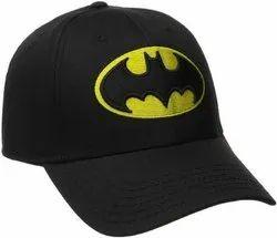 Batman Baseball Cotton Cap