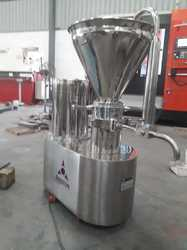 Liquid Colloid Mill