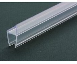 Glass Shower PVC Extrusion Profile