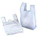 U Cut Plastic Bag
