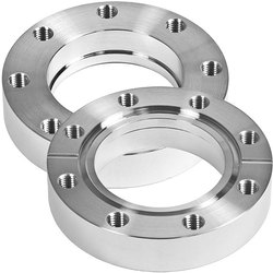 Slip On Grade 316l Flanges