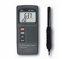 Lutron HT 305 Hand Held Humidity Meter