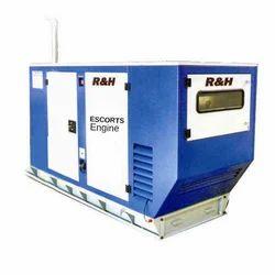15 KVA Power Diesel Generator