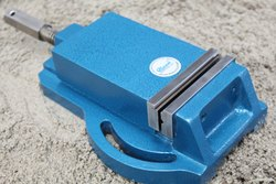 Super Precision Drill Press Vice