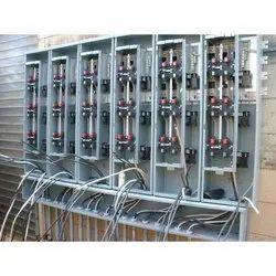 Industrial Wiring Work