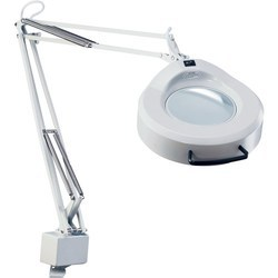 Bench Top Magnifying Glass Lamp