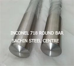 Inconel 825 Bright Bar