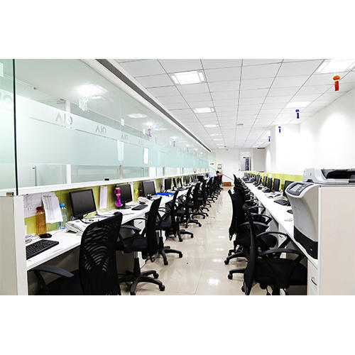 Staff Workstation Modern Office Workstation Manufacturer