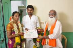 Service Provider of Marriage With Hindu Rituals Services & Social