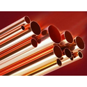 Mex Flow Copper Tubes