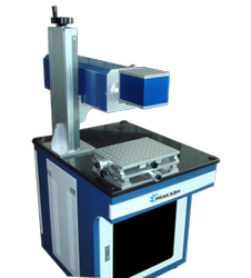 Glass Tube CO2 Laser Marking Machines