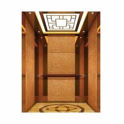 Designer Elevator Cabin