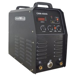 Cruxweld Inverter ARC Welding Machine